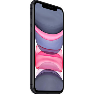 Apple iPhone 11 64GB (Black)