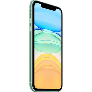 Apple iPhone 11 64GB (Green)