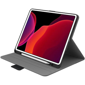 "Cygnett TekView Shell for iPad Pro 12.9"" (Grey/Black) [2020]"