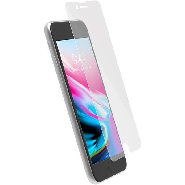 Cygnett OpticShield Tempered Glass Screen Protector for iPhone SE 2