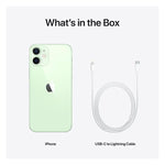 Apple iPhone 12 mini 256GB (Green)