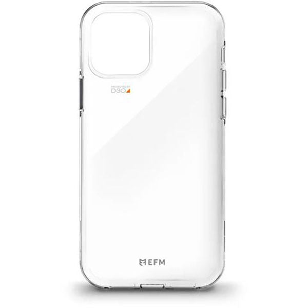 EFM Aspen Case Armour with D3O Crystalex For iPhone 12 mini
