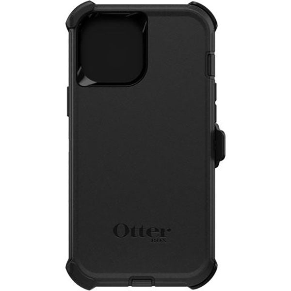 Otterbox Defender Series Case for iPhone 12/12 Pro (Black)