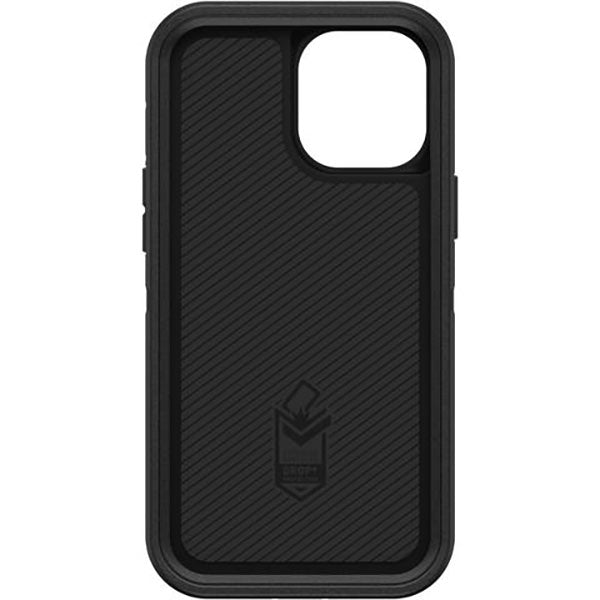 Otterbox Defender Series Case for iPhone 12 Pro Max (Black)