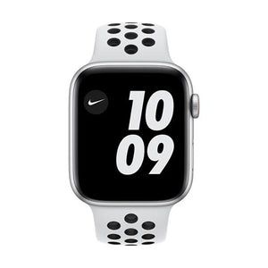 Apple Watch Nike SE 44mm Silver Aluminium Case GPS