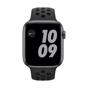 Apple Watch Nike SE 40mm Space Grey Aluminium Case GPS + Cellular