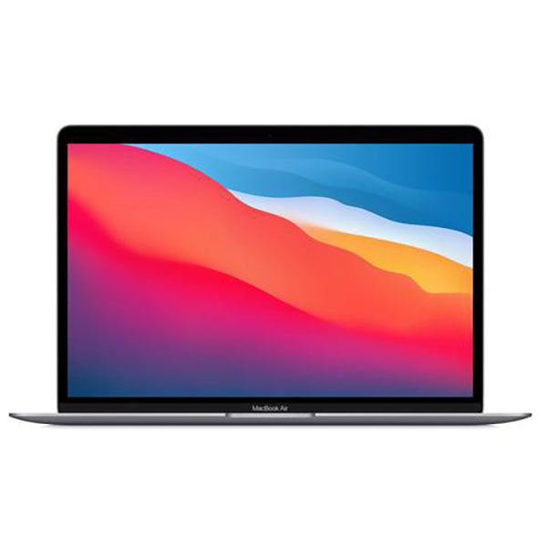 Apple MacBook Air 13-inch with M1 chip, 7-core GPU, 256GB SSD (Space Grey) [2020]