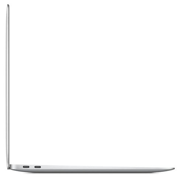 Apple MacBook Air 13-inch with M1 chip, 7-core GPU, 256GB SSD (Silver) [2020]