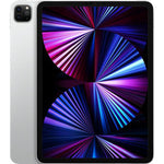 Apple iPad Pro 11-inch 512GB Wi-Fi (Silver) [2021]