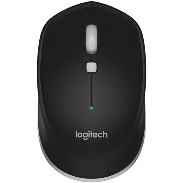 Logitech M337 Bluetooth Mouse (Black)