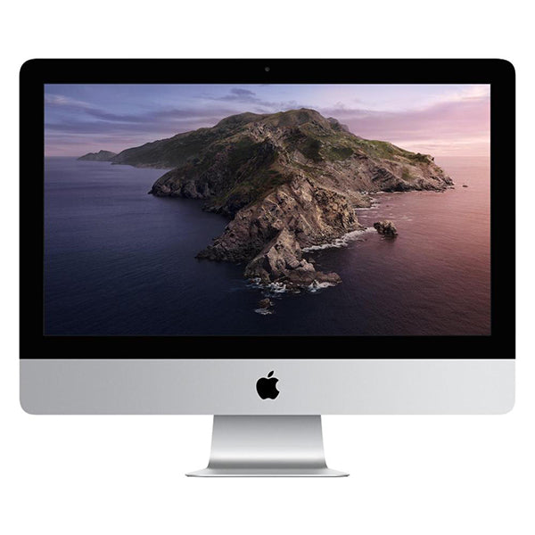 Apple iMac 21.5-inch 2.3GHz 256GB [2020]