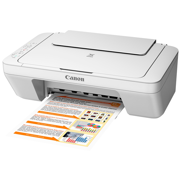 Canon Pixma MG2560 Printer