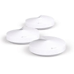 TP-Link AC1300 Whole Home Mesh Wi-Fi System Deco M5(3-pack)