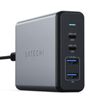 Satechi 108W Pro Type-C PD Desktop Charger (Space Grey)