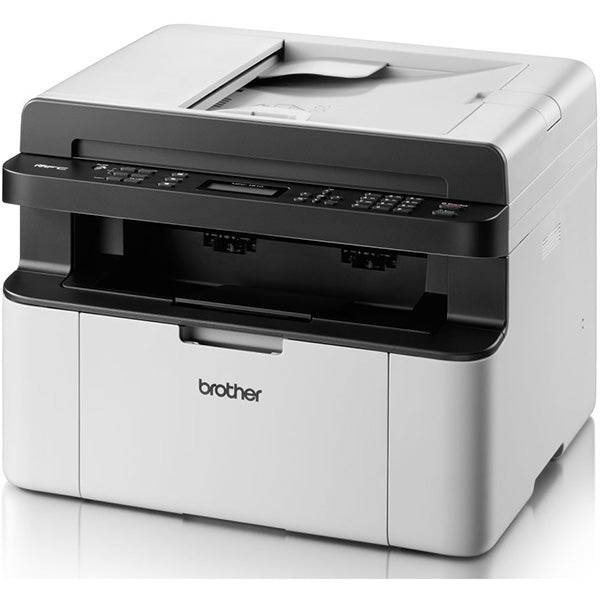 Brother MFC-1810 Monochrome Laser Multi-Function Printer