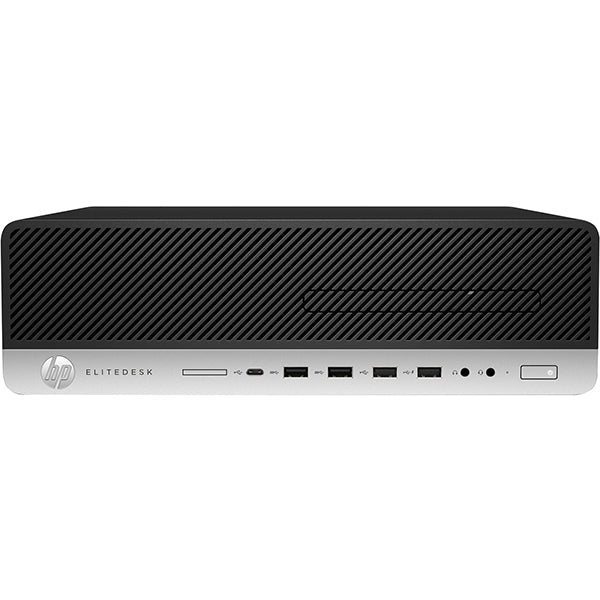 HP EliteDesk 800 SFF Desktop