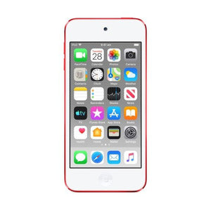 Apple iPod touch 32GB (Product Red) [2019]