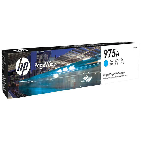 HP 975A Ink Cartridge Range