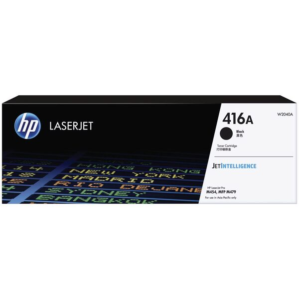 HP 416A Toner Cartridge Range
