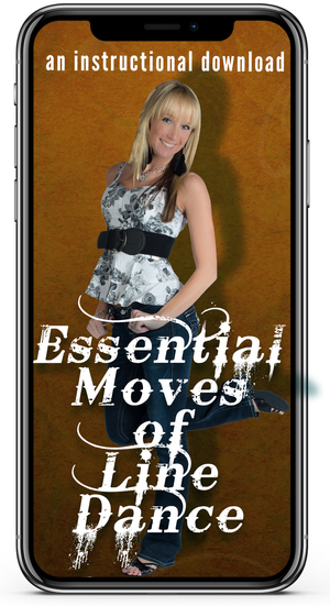 Essential Moves of Line Dance