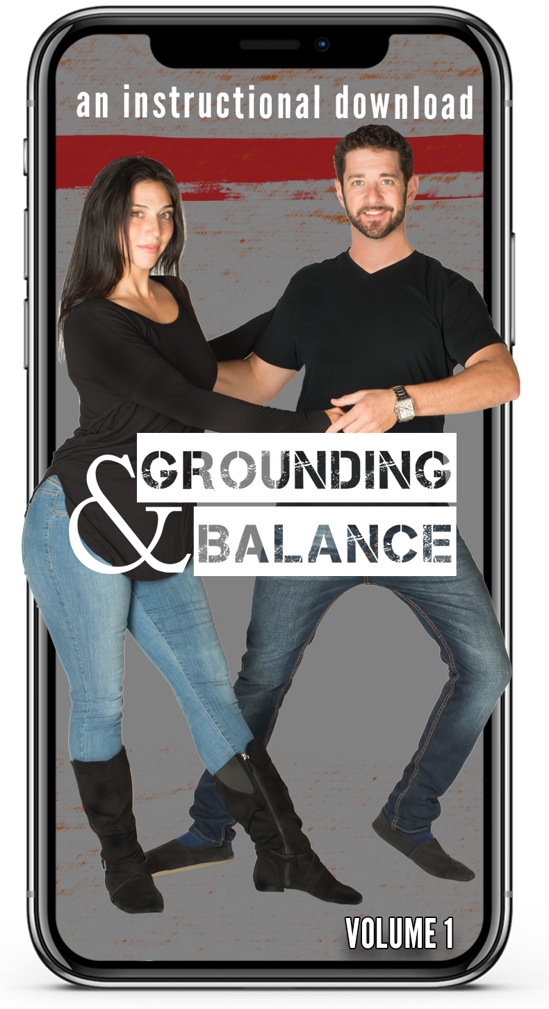 Grounding and Balance