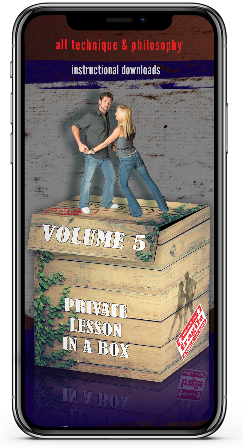 Private Lessons In A Box Complete Set