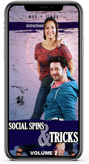 Social Spins & Tricks Vol. 3