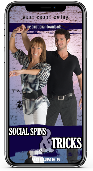 Social Spins & Tricks Vol. 5