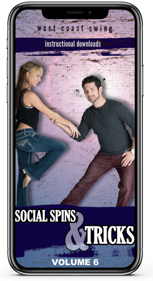 Social Spins & Tricks Vol. 6