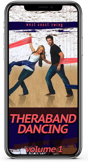 Theraband Dancing