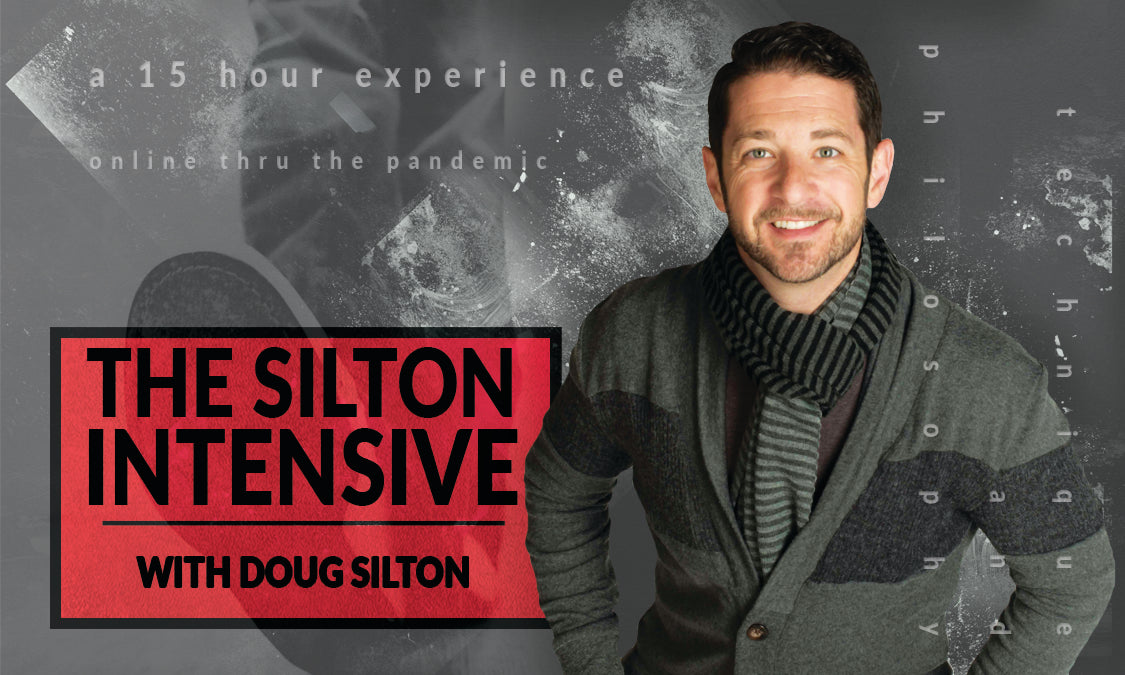 The Silton Intensive (Comprehensive + a 30 Min Private online Q&A)
