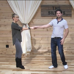 Private Lesson in a Box Vol. 2 - Doug Silton Dance