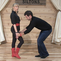 Private Lesson in a Box Vol. 3 - Doug Silton Dance