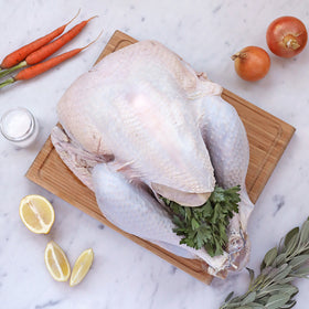 Whole Heritage Turkey