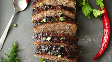 Chili Meatloaf
