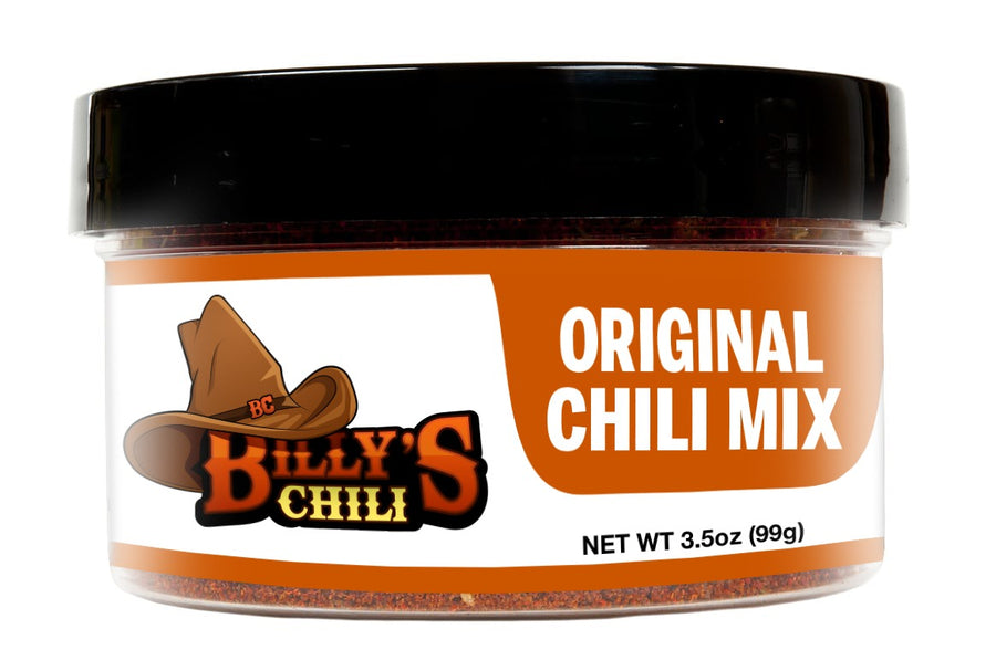 Billy's Chili Mix