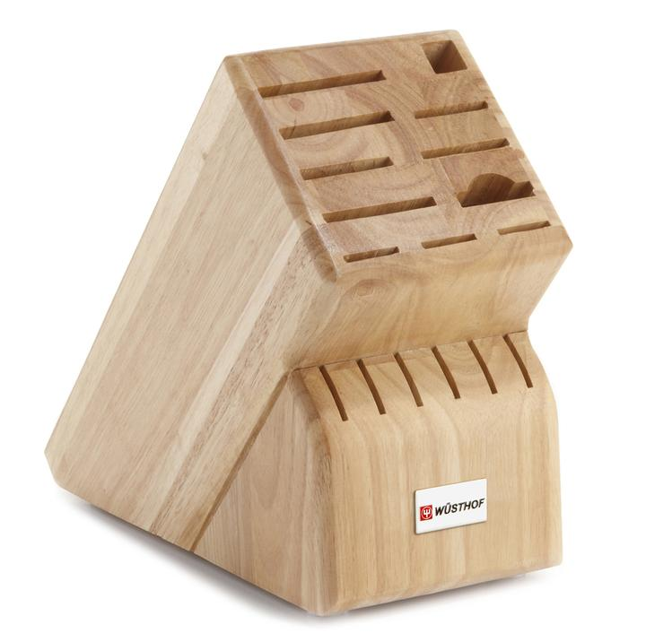 17 SLOT KNIFE BLOCK