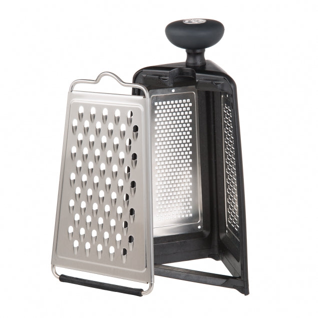 PL8 3 -SIDED GRATER