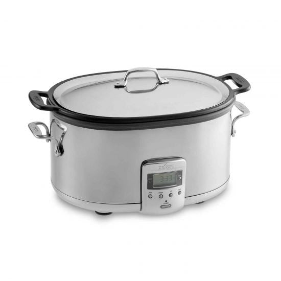 7Qt Deluxe Slow Cooker