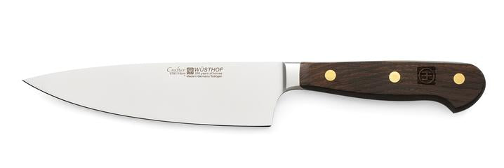 "Crafter 6"" Cook's Knife"