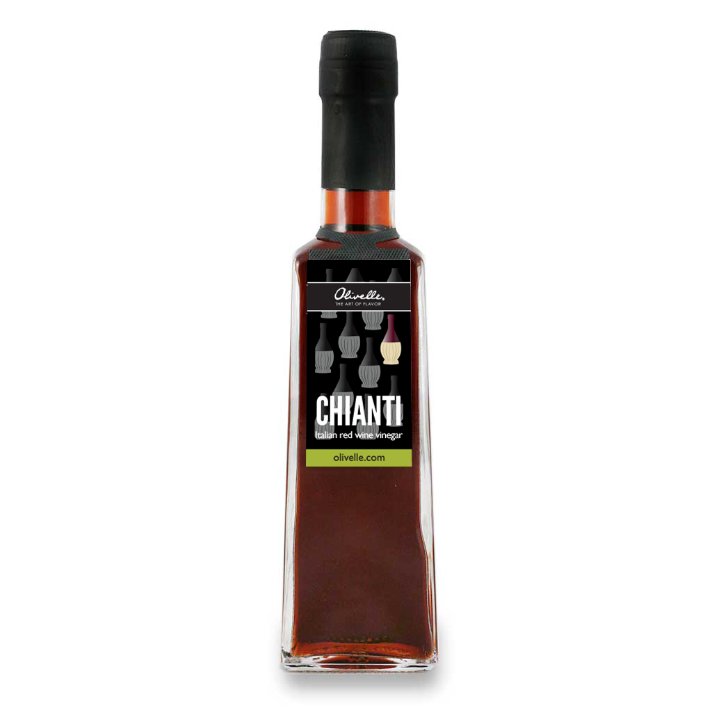 CHIANTI/MERITAGE ITALIAN RED WINE VINEGAR