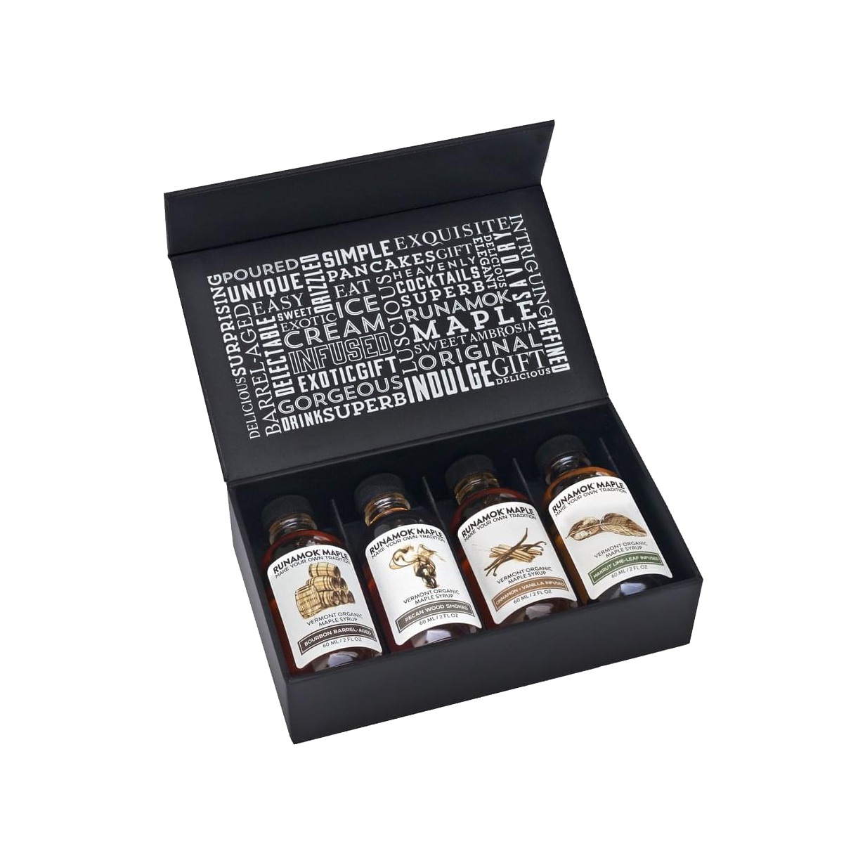 Sugar Makers 60Ml Gift Box