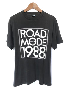 "Depeche Mode 1988 ""Road Mode"" Tee"