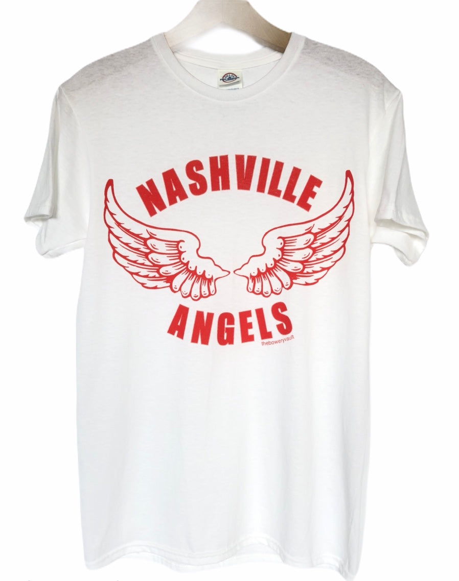 Nashville Angels Tee