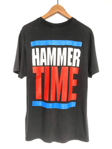 "Authentic 90's MC Hammer ""Hammer Time Tour"""
