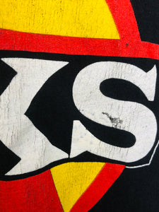 Collector's Edition OG '88 INXS Calling All Nations Tour Concert Tee.