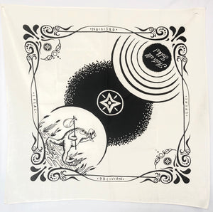 Local Oblivion Custom Artwork Bandanas