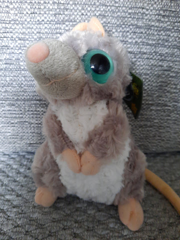 Wild Republic Plush Rat