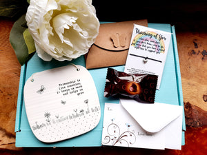 Thinking Of You Gift Letterbox