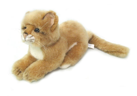 Collectable Hansa Lion Cub